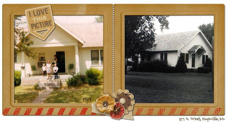 HaysvilleHouse